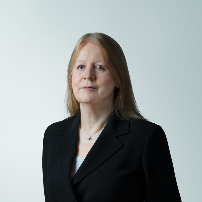 Caroline Budden
