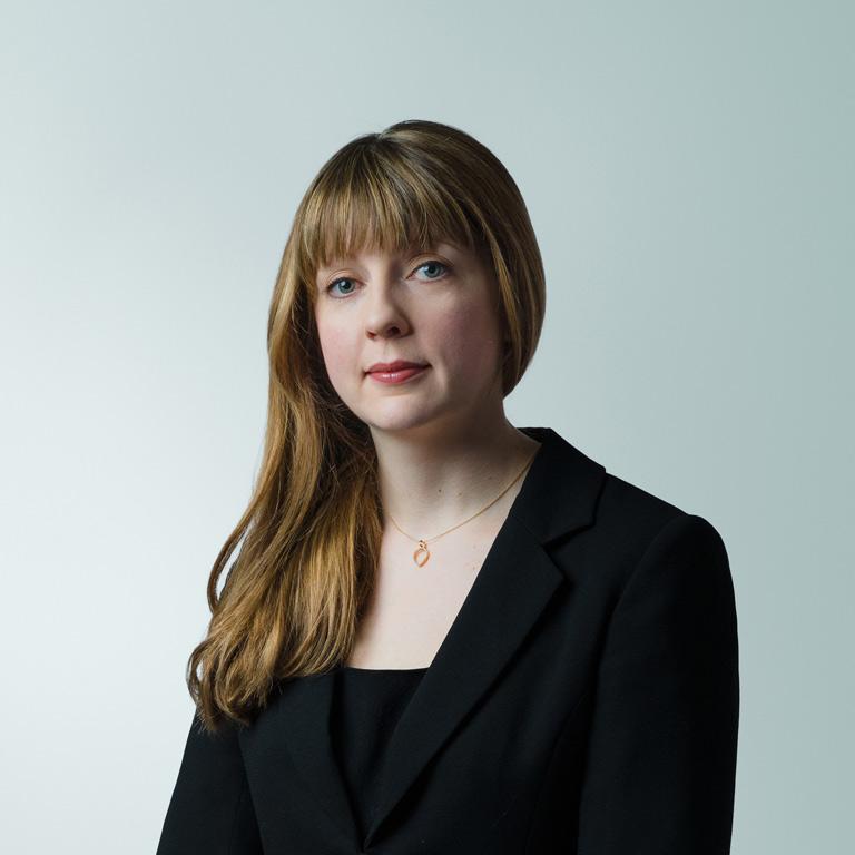 Charlotte Hartley