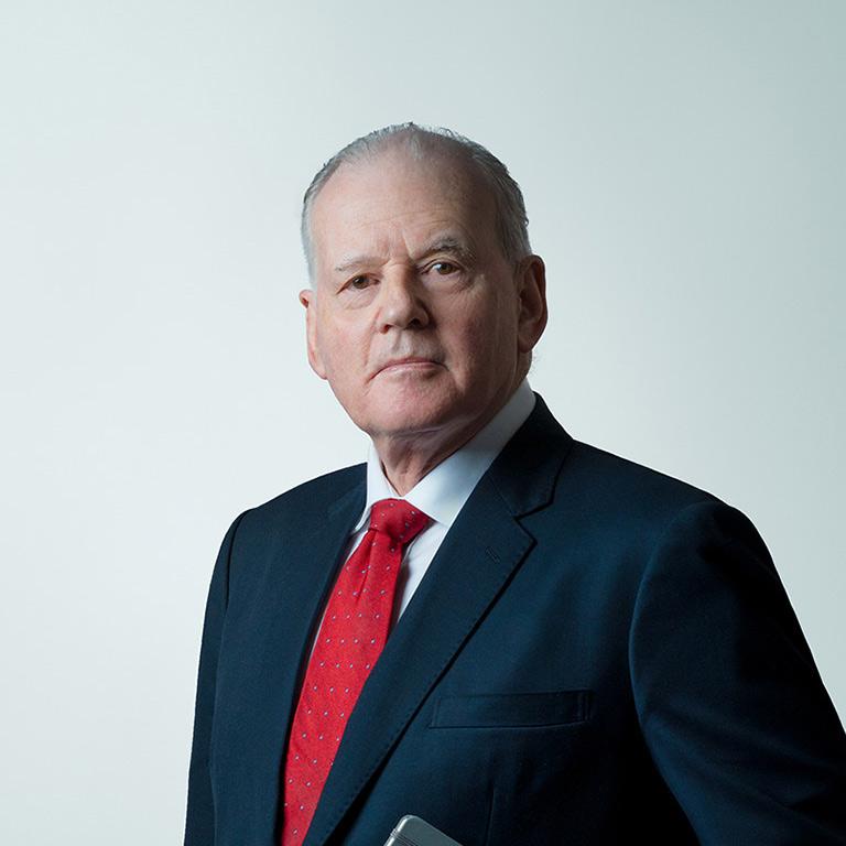 Clive Newton QC