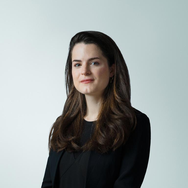 Lucia Crimp