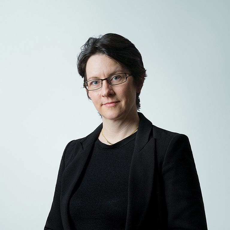 Madeleine Reardon MCIArb