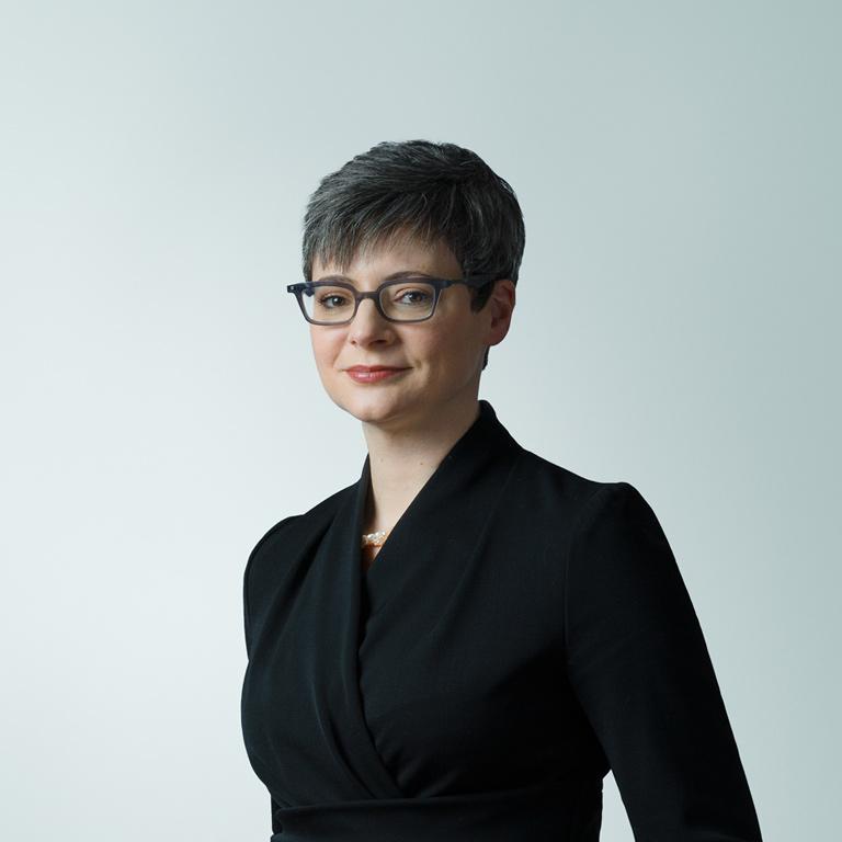 Martha Holmes