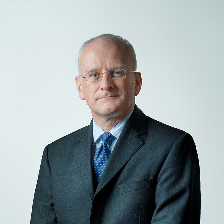 Philip Marshall QC