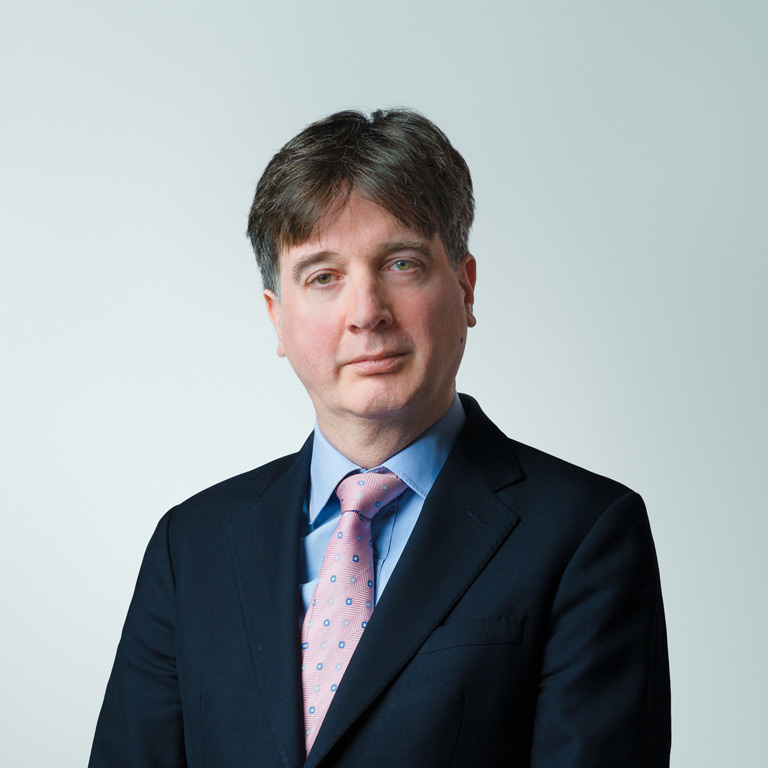 Richard Harrison QC