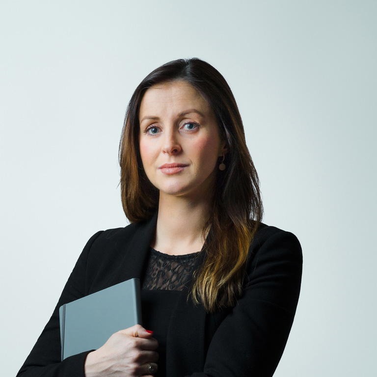 Samantha Ridley