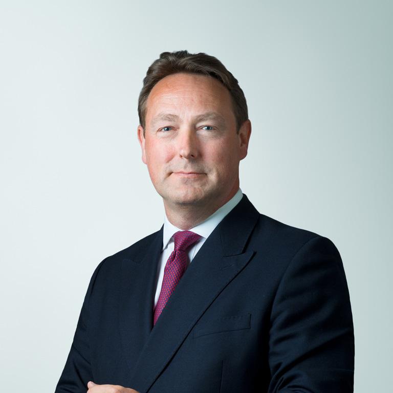 James Roberts QC MCIArb