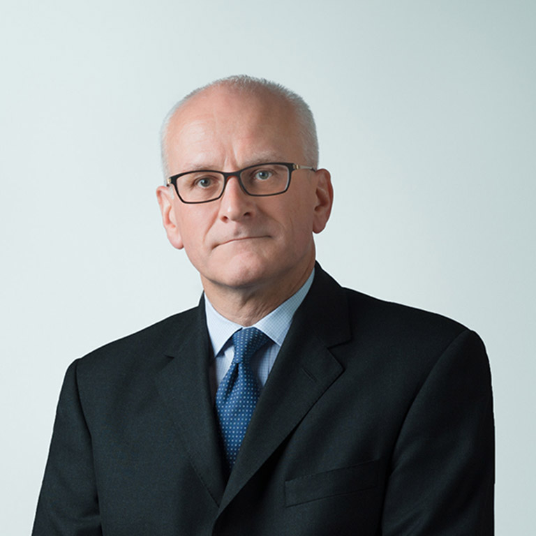Philip Marshall QC