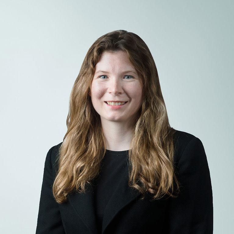 Victoria Halsall
