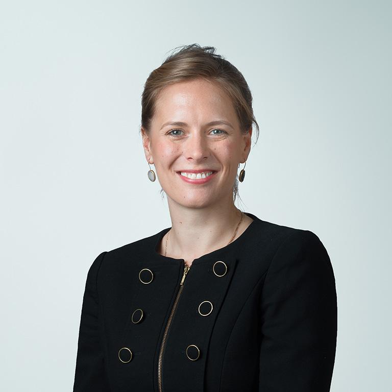 Juliet Chapman